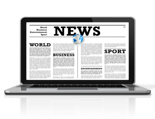 Small Firms Services in the News!