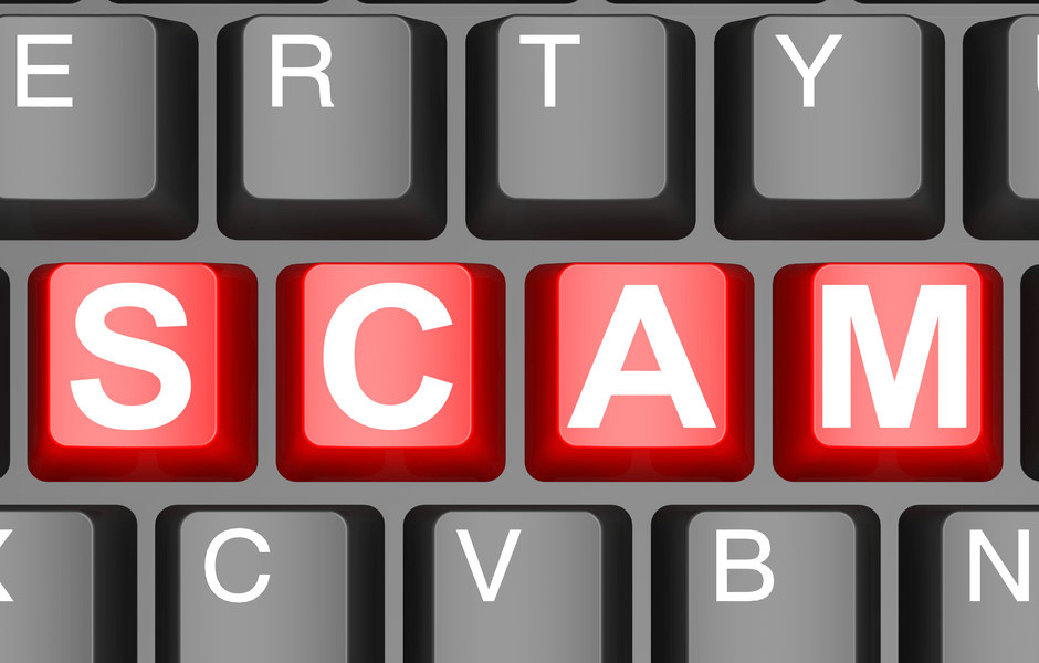 companies house and hmrc scams