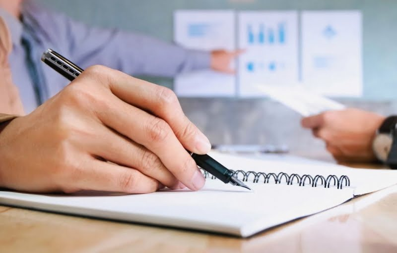 company documents