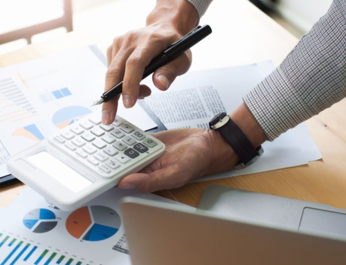 What is an Accounting Reference Date?